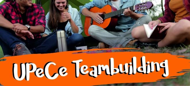 UPeCe  Teambuilding