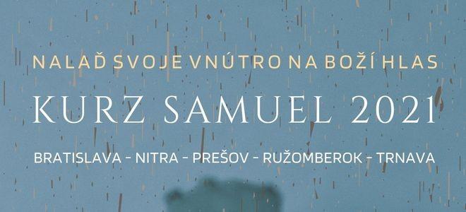 Kurz Samuel 2021